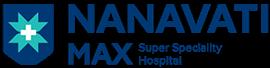 Nanavati Hospital Logo!